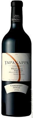 Tapanappa Wines, Whalebone Vineyard Cabernet-Shiraz, 2009