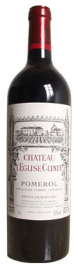 Château L'Eglise-Clinet, Pomerol, Bordeaux, France, 2015