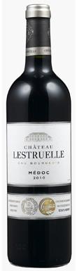 Château Lestruelle, Haut-Médoc, Cru Bourgeois Supérieur