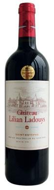 Château Lilian Ladouys, St-Estèphe, Bordeaux, France, 2015