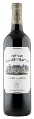 Château Mauvesin Barton, Moulis-en-Médoc, Bordeaux, 2015