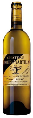 Château La Tour Martillac, Pessac-Léognan, Bordeaux, 2015