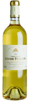 Château Lafaurie-Peyraguey, Sauternes, 1er Cru Classé, 2011