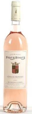 Domaine Pique Roque, Provence, France, 2013