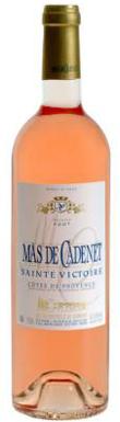 Mas de Cadenet, Côtes de Provence, Sainte-Victoire, 2013