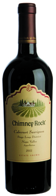 Chimney Rock, Cabernet Sauvignon, Napa Valley, Stags Leap