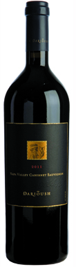 Darioush, Cabernet Sauvignon, Napa Valley, California, 2011