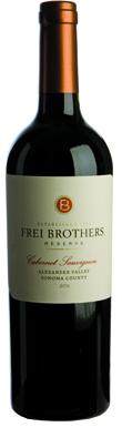 Frei Brothers, Reserve Cabernet Sauvignon, Sonoma County