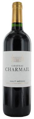 Château Charmail, Haut-Médoc, Bordeaux, France, 2015