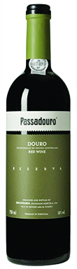 Quinta do Passadouro, Reserva, Douro, Douro Valley, 2012