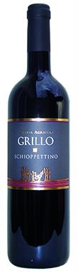 Grillo, Schioppettino di Prepotto, Friuli, Colli Orientali