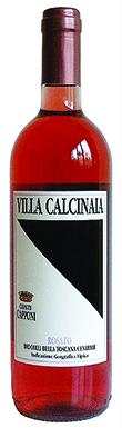 Villa Calcinaia, Rosato dei Colli della Toscana Centrale,