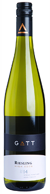 Gatt, Riesling, High Eden, Eden Valley, 2014