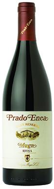 Bodegas Muga, Gran Reserva, Prado Enea, Rioja, 2005