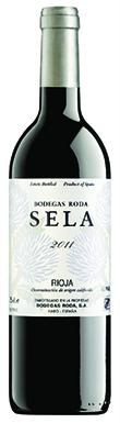 Roda, Rioja, Sela, Rioja, Mainland Spain, Spain, 2011