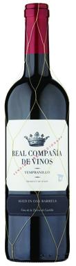 Real Compania de Vinos, Vino de la Tierra de Castilla,