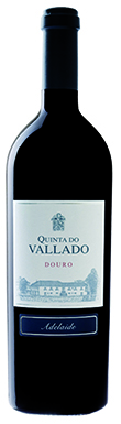 Quinta do Vallado, Adelaide, Douro Valley, Portugal, 2012