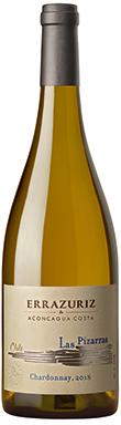 Errazuriz, Las Pizarras Chardonnay, Costa, 2018