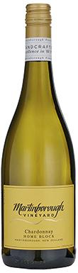 Martinborough Vineyard, Home Block Chardonnay