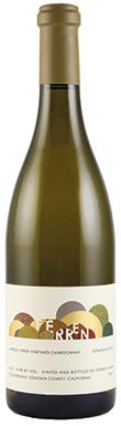 Ferren Wines, Lancel Creek Vineyard Chardonnay, Sonoma