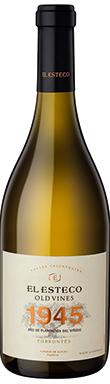 Bodega Trapiche, El Esteco Old Vines 1945 Torrontés