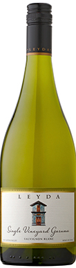 Leyda, Single Vineyard Garuma Sauvignon Blanc, Leyda Valley