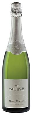 Antech-Limoux, Crémant de Limoux, Cuvée Eugénie Brut, 2015