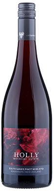 Matahiwi Estate, Holly South Series Pinot Noir, Gladstone