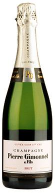 Pierre Gimonnet, Cuis 1er Cru  Brut, Champagne, France