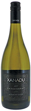 Xanadu, Chardonnay, Margaret River, Western Australia, 2017