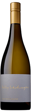 Kelly Washington, Organic Sauvignon Blanc, Marlborough, 2017