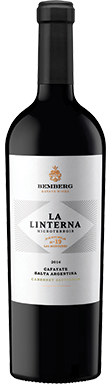 Bemberg, La Linterna Parcela nº19 Las Mercedes, Cafayate