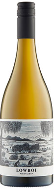 Lowboi, Chardonnay, Porongurup, Western Australia, 2018