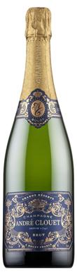 André Clouet, Grande Réserve Grand Cru, Champagne, France