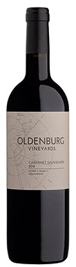 Oldenburg Vineyards, Stellenbosch, South Africa, 2018