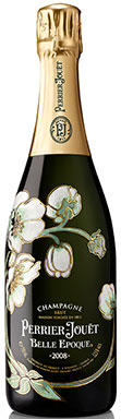 Perrier-Jouët, Belle Epoque, Champagne, France, 2008
