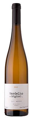 Azores Wine Company, Verdelho o Original, Azores, 2018