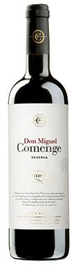 Comenge, Don Miguel Reserva, Ribera del Duero, 2015
