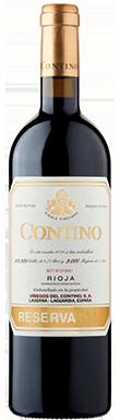 Contino, Rioja Reserva, Rioja, Northern Spain, Spain, 2016