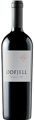 Odfjell, Cauquenes, Maule Valley, Chile, 2015