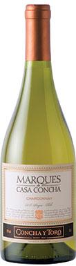 Concha y Toro, Marqués de Casa Concha Chardonnay, 2017