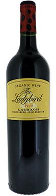 Laibach, The Ladybird, Simonsberg, Stellenbosch, 2015