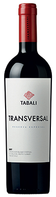 Tabalí, Transversal, Maipo Valley, Chile, 2016