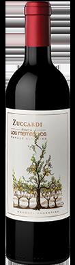 Zuccardi, Finca Los Membrillos, Uco Valley, La Consulta