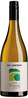 Bellwether, Chardonnay, Tamar Valley, Tasmania, 2015