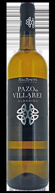 Pazo de Villarei, Rías Baixas, Galicia, Spain, 2020