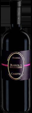 Casetta, Riserva, Barolo, La Morra, Piedmont, Italy, 2013