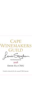 Ernie Els, CWG, Stellenbosch, South Africa, 2018