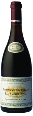 Domaine Jacques-Frédéric Mugnier, Chambolle-Musigny, 1er Cru