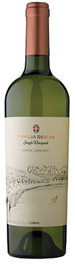 Familia Deicas, Single Vineyard Juanicó Chardonnay, 2019